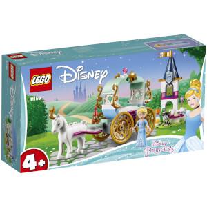 LEGO Disney Princess: Cinderella's Carriage Ride (41159)