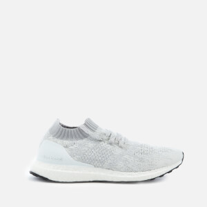 adidas Women's Ultra Boost Uncaged Trainers - White/White/Grey