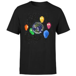 T-Shirt Homme Show Me What You Got Rick et Morty - Noir