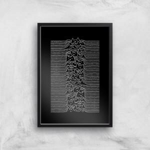 Tobias Fonseca Fur Division Art Print