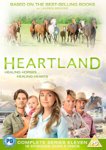 Heartland: The Complete Eleventh Season