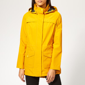 Barbour Women's Dalgetty Jacket - Canary Yellow
