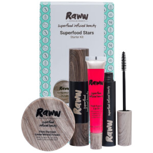 RAWW Superfood (Various Shades) (Worth $104.96)