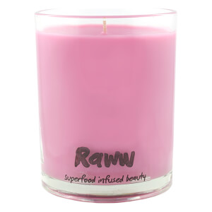 RAWW Super Fragrant Candle - Berry - 240g