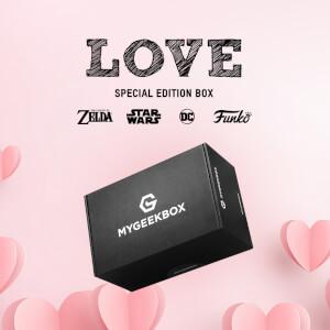 My Geek Box - CAJA AMOR- Hombre - XXXL