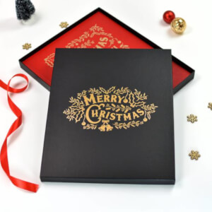 Post-Personalised Christmas Story Collection - Deluxe