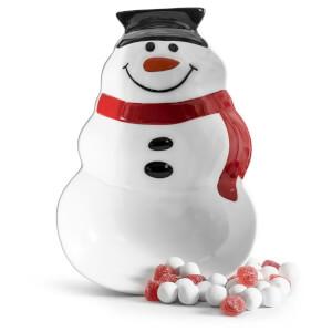 Sagaform Snowman Bowl