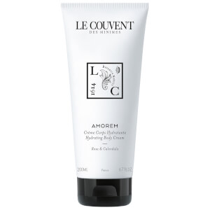 Le Couvent des Minimes Amorem Hydrating Body Cream 200ml
