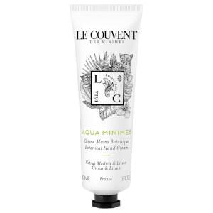 Le Couvent des Minimes Aqua Minimes Botanical Hand Cream 30ml