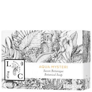 Le Couvent des Minimes Aqua Mysteri Botanical Soap 150g