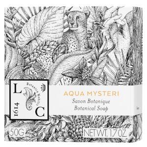Le Couvent des Minimes Aqua Mysteri Botanical Soap 50g