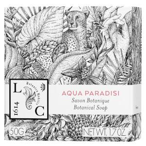 Le Couvent des Minimes Aqua Paradisi Botanical Soap 50g