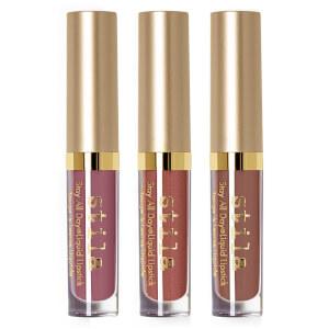 Stila In the Nude Stay All Day Liquid Lipstick Set