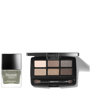 butter LONDON Sloane Ranger Set (Worth £40.00)
