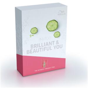 Wella Professionals INVIGO Brilliant & Beautiful You