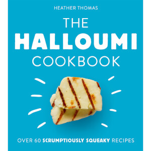The Halloumi Cookbook (Hardback)