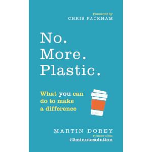 No. More. Plastic. (Paperback)