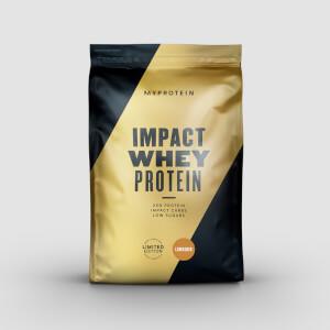 Myprotein Impact Whey Protein, German Gingerbread, 1kg