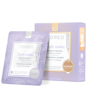 FOREO UFO Masks - Youth Junkie x 6