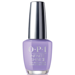 OPI Peru Collection Infinite Shine Don't Toot My Flute Nail Varnish
