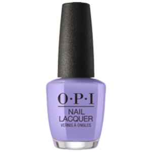 OPI Peru Collection Don't Toot My Flute Nail Laquer