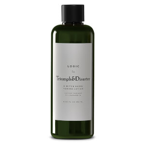 Triumph & Disaster Logic Toning Lotion tonik do twarzy