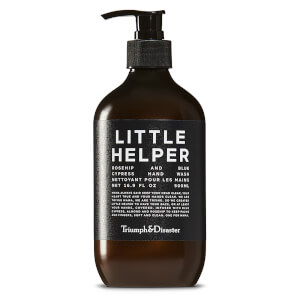 Triumph & Disaster Little Helper detergente mani