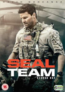 SEAL Team: Season 1