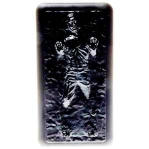 Star Wars Han Solo 4000mAh Power Bank