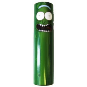 Rick and Morty Pickle Rick 2600MAH Power Bank