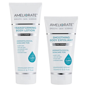 AMELIORATE Softer, Smoother Duo (Worth £40.00)