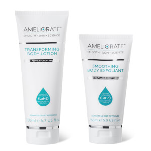 AMELIORATE Softer, Smoother Duo (Worth £40.50)