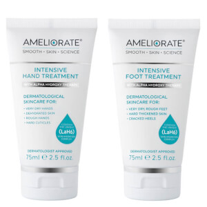 Intensive Treatment Duo (Worth £30.00)
