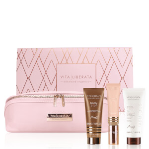 Vita Liberata Let it Glow Holiday Set (Worth $70.00)