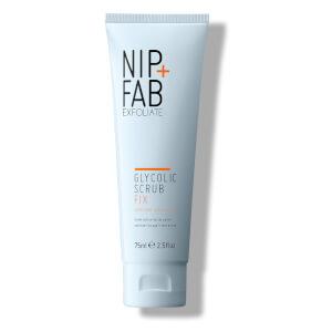 NIP+FAB Glycolic Fix Scrub 75ml (Free Gift)