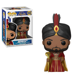 Disney Aladdin (Live-Action) Jafar Pop! Vinyl Figure