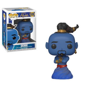 Disney Aladdin (film Live Action) - Genio Figura Pop! Vinyl