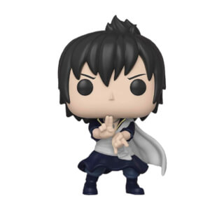 Figurine Pop! Fairy Tail - Zeref