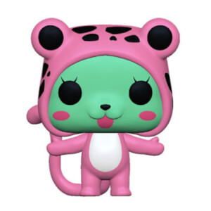 Fairy Tail -Frosch Pop! Vinyl Figur