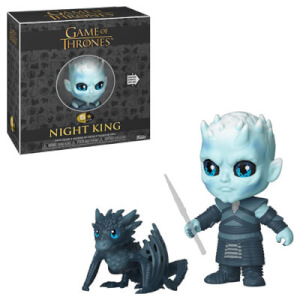 Figurine Funko 5-Star - Roi de la Nuit - Game of Thornes