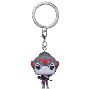 Overwatch Widowmaker Pop! Keychain