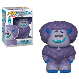 Smallfoot Gwangi Pop! Vinyl Figure