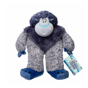 Smallfoot Gwangi Plush!