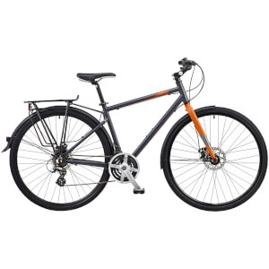Viking Urban-X Gents 21sp Aluminium Trekking Bike 700c Wheel