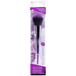 brushworks HD Powder Blush Brush