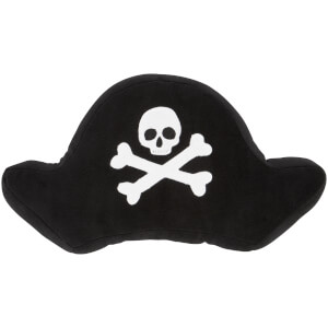 Catherine Lansfield Pirate Cushion