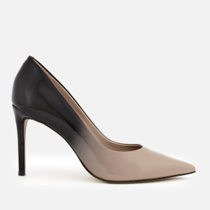 Carvela Women's Alison Patent Court Shoes - Beige
