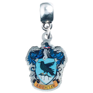 Harry Potter Ravenclaw Crest Slider Charm
