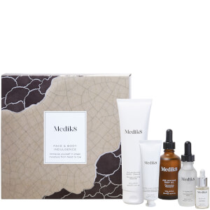 Medik8 Face & Body Indulgence (Worth $208.00)