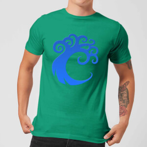 Magic The Gathering Simic Symbol Men's T-Shirt - Kelly Green